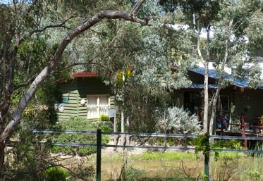 Emu Holiday Park - Newcastle Accommodation