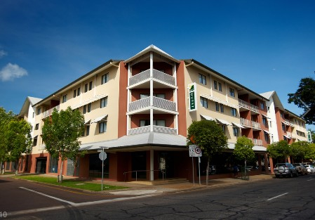 Quest Darwin - Newcastle Accommodation