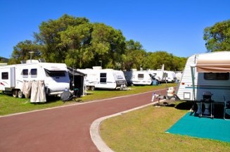 Emu Beach Holiday Park - Newcastle Accommodation