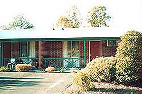 Collie Forest Motel - Newcastle Accommodation