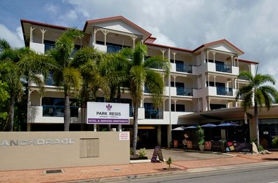 Park Regis Anchorage - Newcastle Accommodation