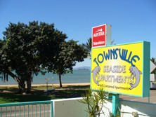 Townsville Seaside Holiday Apartments - Newcastle Accommodation