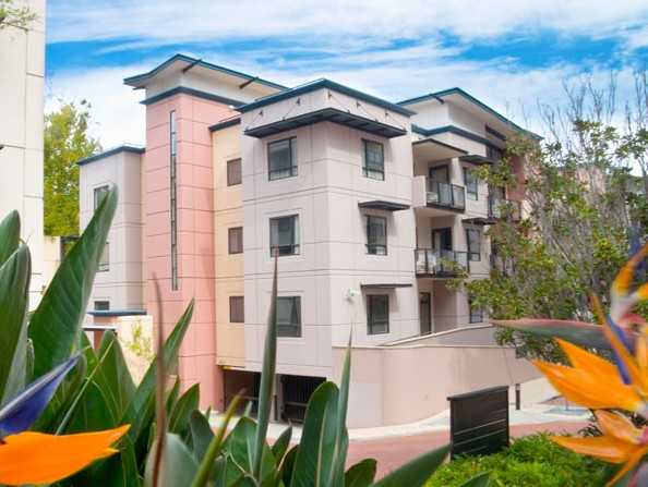 Mounts Bay Waters Apartments - Newcastle Accommodation