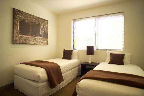 Quality Inn Colonial - Newcastle Accommodation