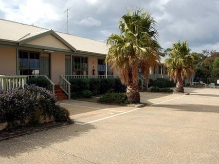 Lightkeepers Inn Motel - Newcastle Accommodation