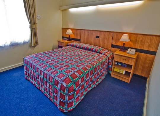Comfort Hotel Perth City - Newcastle Accommodation