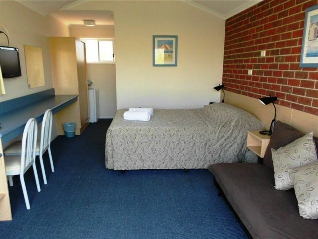 Merimbula Gardens Motel - Newcastle Accommodation