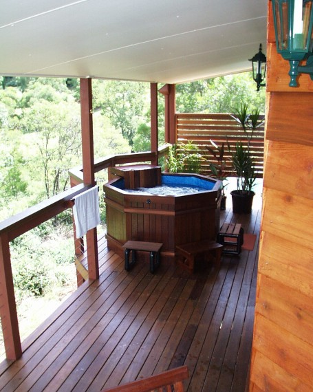 Sketches Mountain Resort - Newcastle Accommodation