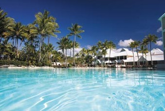 Sheraton Mirage Port Douglas - Newcastle Accommodation