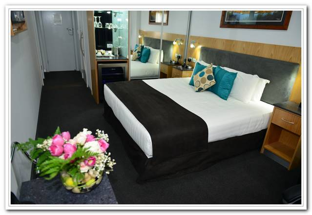 Waikerie Hotel Motel - Newcastle Accommodation
