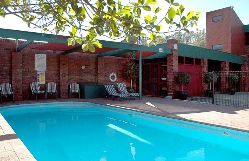 Nirebo Motel - Newcastle Accommodation