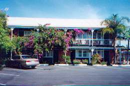 Mineral Sands Motel - Newcastle Accommodation