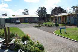 Milang Lakes Motel - Newcastle Accommodation