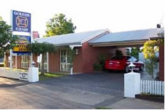 Jolly Swagman Motor Inn - Newcastle Accommodation