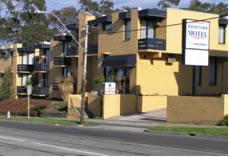 Pathfinder Motel - Newcastle Accommodation