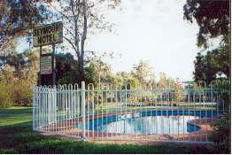 Seymour Motel - Newcastle Accommodation