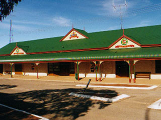 Kimba Community Hotel/motel - Newcastle Accommodation