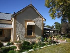 Barossa Valley Retreat - Newcastle Accommodation