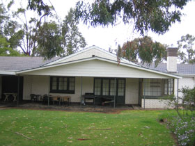 Naracoorte Cottages - Pinkerton Hill - Newcastle Accommodation