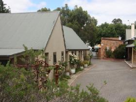 Zorros of Hahndorf - Newcastle Accommodation