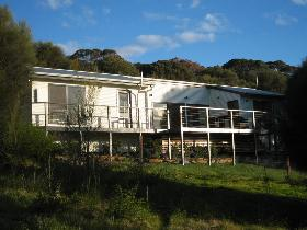 Thorn Park on the Island - Newcastle Accommodation