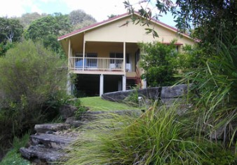 Toolond Plantation Guesthouse - Newcastle Accommodation