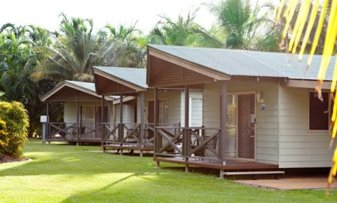 Darwin FreeSpirit Resort - Newcastle Accommodation