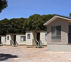 Marion Bay Caravan Park - Newcastle Accommodation