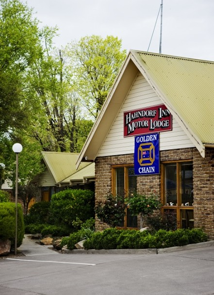 The Hahndorf Motor Lodge - Newcastle Accommodation