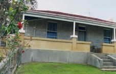 Naracoorte Cottages - Limestone View - Newcastle Accommodation