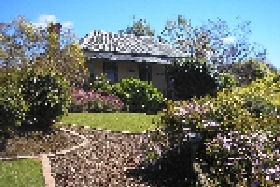 Camellia Cottage At Maple Hill - Newcastle Accommodation