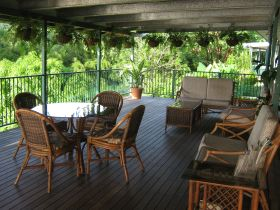 Daintree Riverview - Newcastle Accommodation