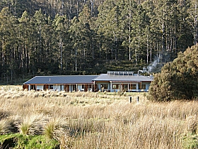Forest Walks Lodge - Eco-Accommodation - Newcastle Accommodation