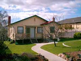 Hobart Cabins and Cottages - Newcastle Accommodation