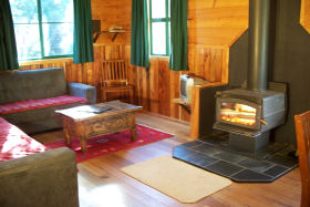 Cradle Mountain Highlanders - Newcastle Accommodation