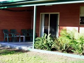 Queechy Cottages - Newcastle Accommodation