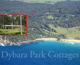 Dybara Park Holiday Cottages
