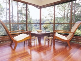 Lyola Pavilions in the Forest - Newcastle Accommodation