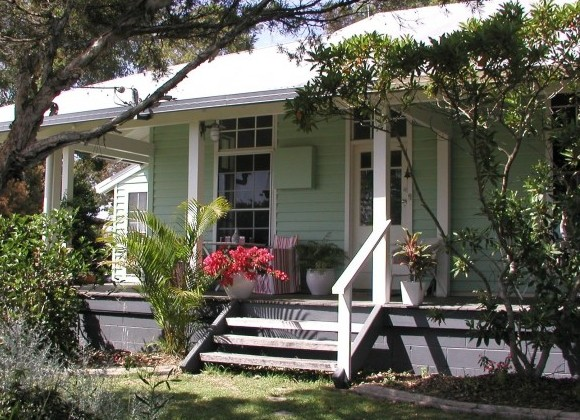 Huskisson Bed  Breakfast - Newcastle Accommodation