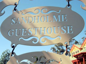Sandholme Guesthouse 5 Star - Newcastle Accommodation