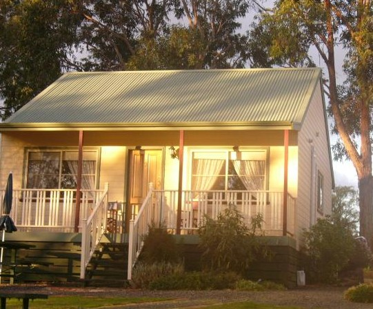 Avoca Cottages - Newcastle Accommodation