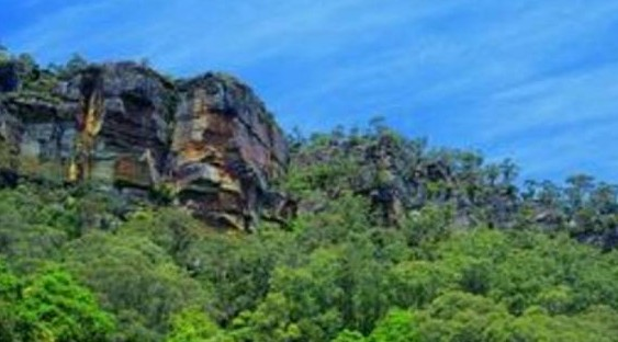 Arundel of Kangaroo Valley - Newcastle Accommodation