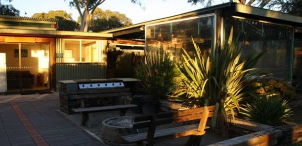 Banksia Park Cottages - Newcastle Accommodation