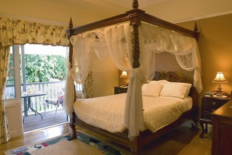 Elindale House Bed and Breakfast - Newcastle Accommodation