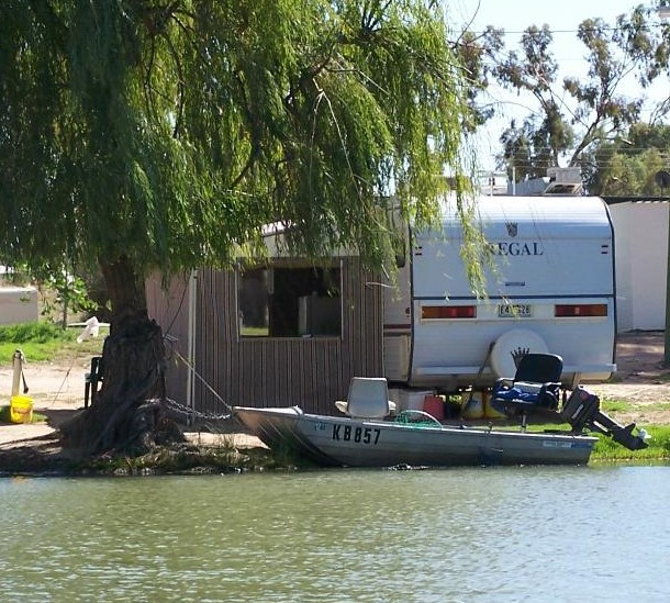 Willow Bend Caravan Park - Newcastle Accommodation