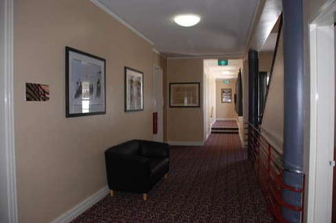 Alpine Hotel - Newcastle Accommodation