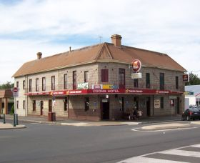 Cooma Hotel - Newcastle Accommodation