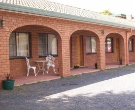 Cooma Country Club Motor Inn - Newcastle Accommodation