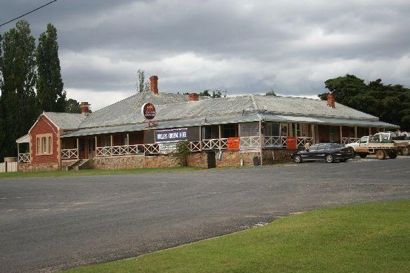 Buckleys Crossing Hotel - Newcastle Accommodation