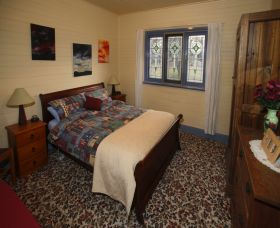 Old Minton Farmstay - Newcastle Accommodation